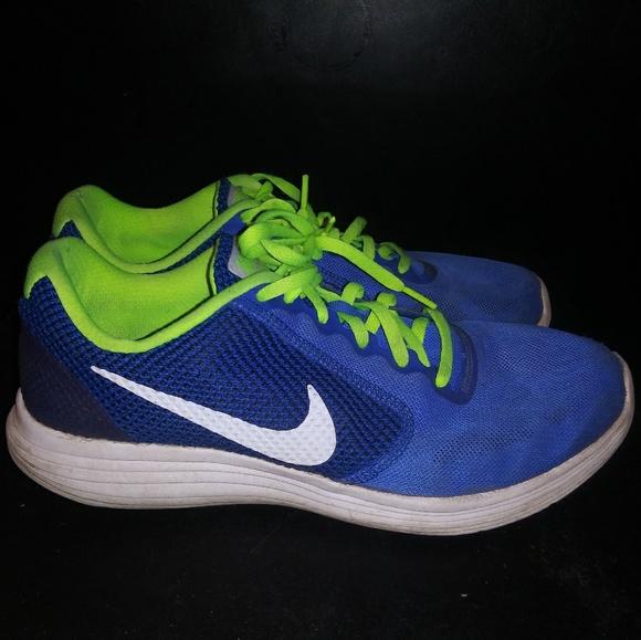 Nike Other - Nike Revolution 3 sz 10.5